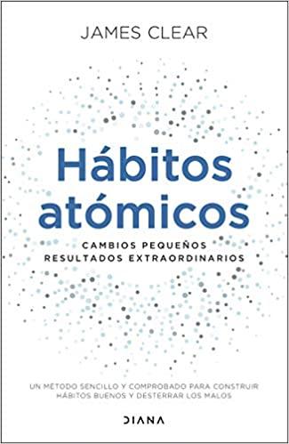 libro minimalismo Atomic Habits