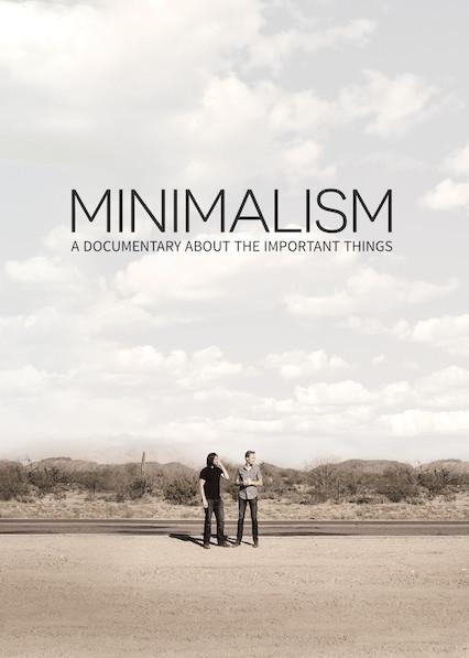 documental minimalismo las cosas importantes