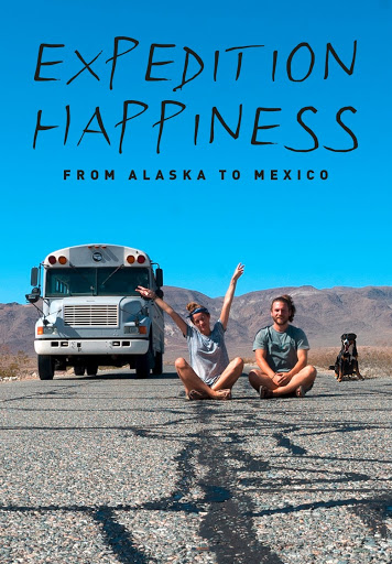 documental expedition happiness